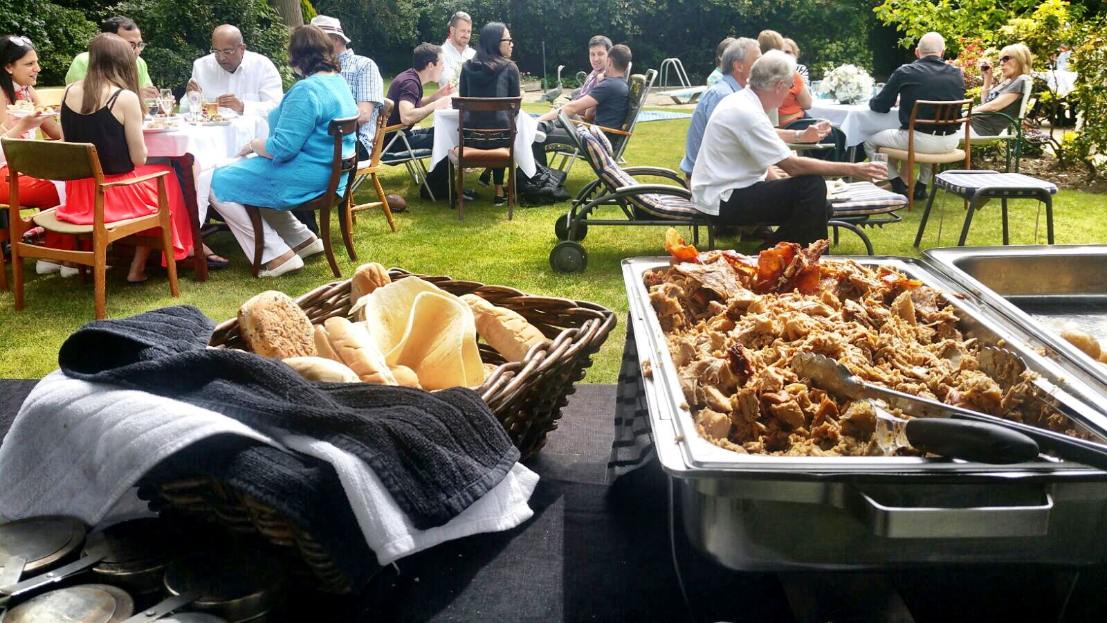 Hertfordshire's Best Hog Roast Company